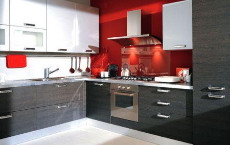 CARRERA VENETA CUCINE - Non solo Mobili: cucina, soggiorno e camera