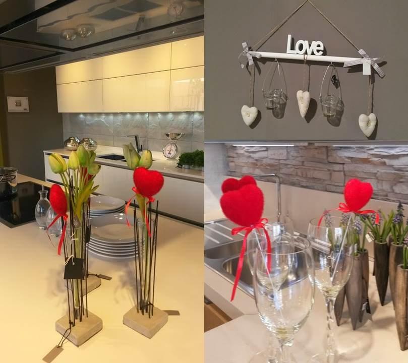 Veneta cucine, la cucina degli innamorati