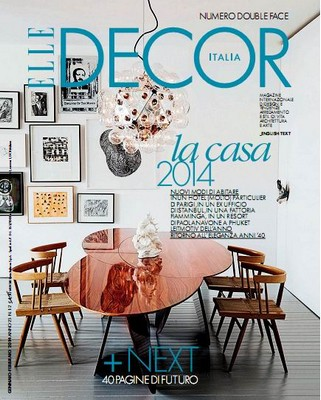 elle decor bolzan
