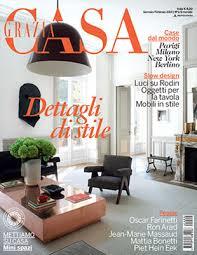 Bolzan letti sulle riviste d 39 arredamento mobili e arredi for Riviste di case
