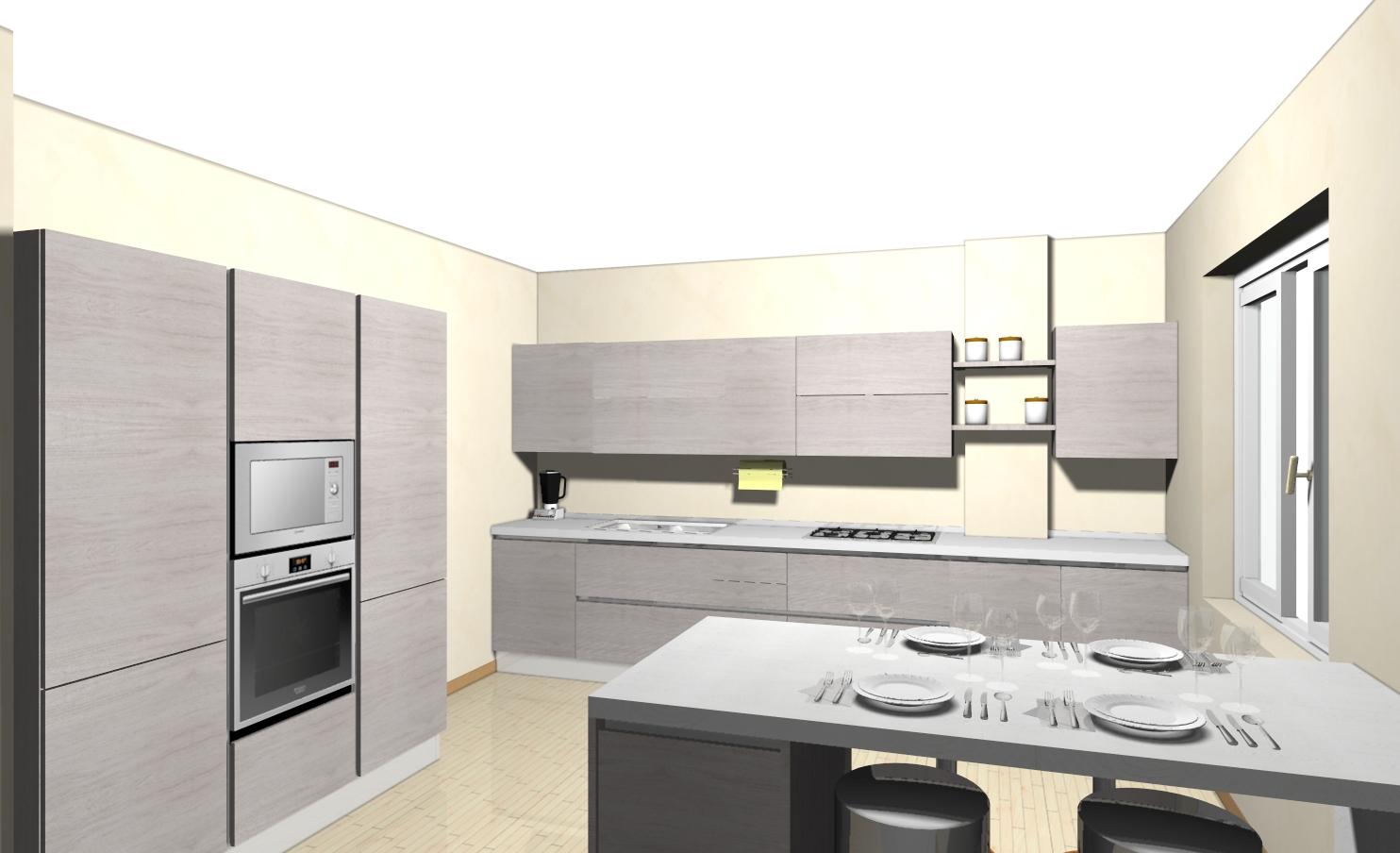 Mobili da cucina veneta ~ Mobilia la tua casa