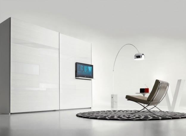 camera da letto archives - pagina 2 di 4 - non solo mobili: cucina ... - Armadio Porta Tv Camera Da Letto