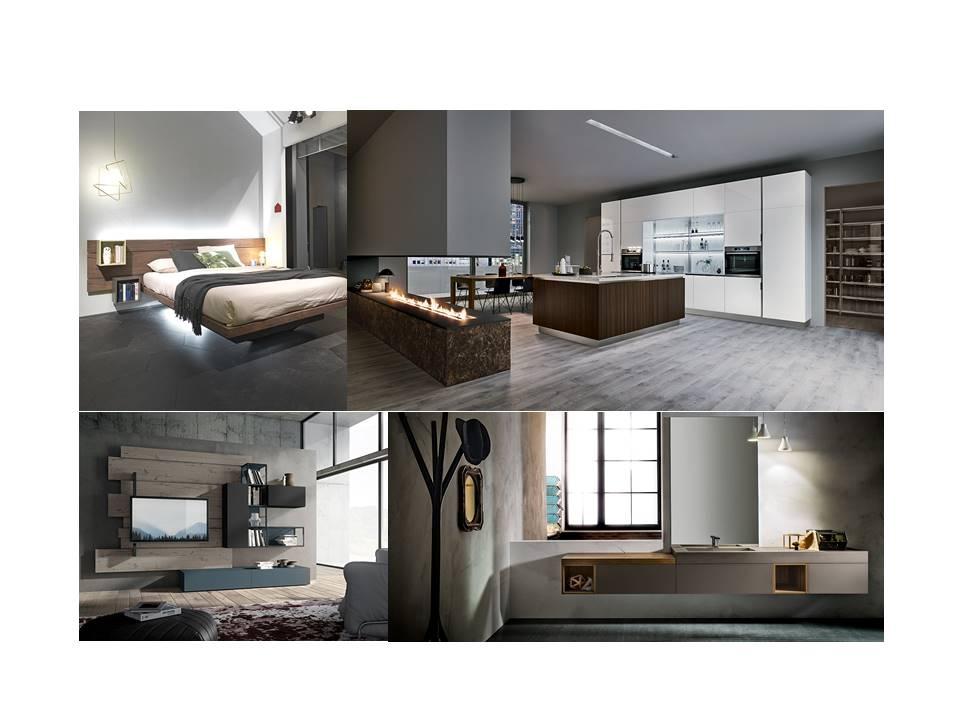 Arredamento completo di design da euro personalizzabile for Arredamento 2014