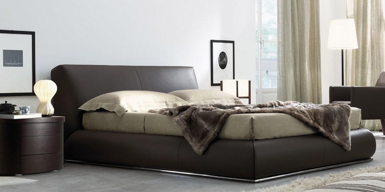 Letto baldo archives non solo mobili cucina soggiorno e camera - Rivestimento letto ecopelle ...