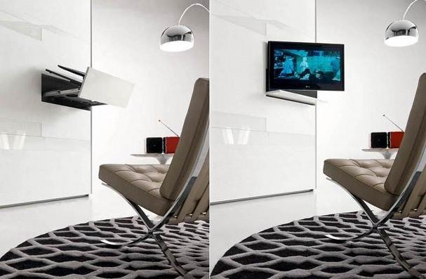 fimar mobili porta tv ghost