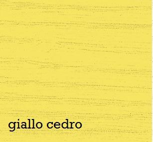 giallo cedro