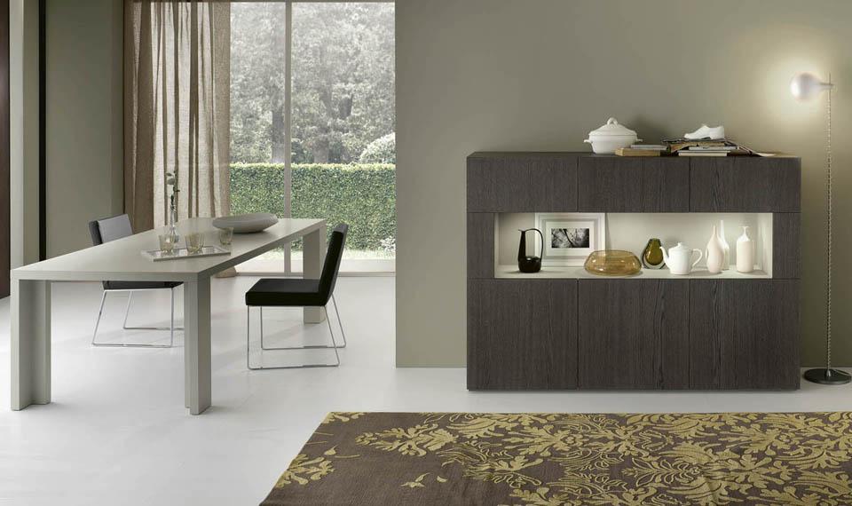 Credenza archives non solo mobili cucina soggiorno e camera - Credenze moderne ikea ...