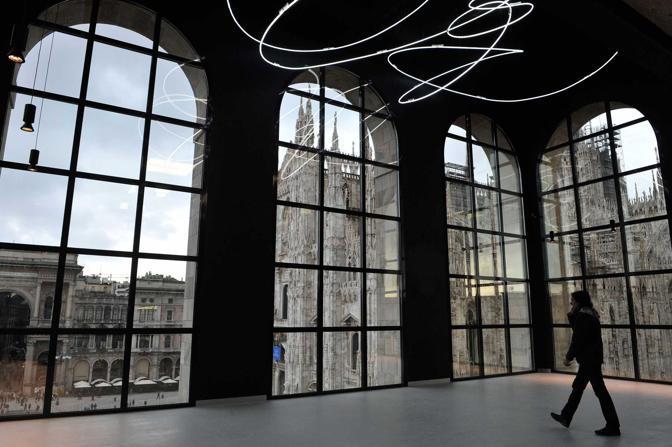 Il Museo del Novecento