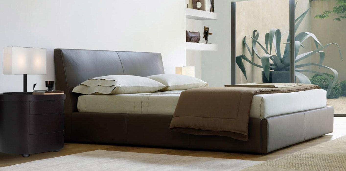 I letti tessili di jesse non solo mobili cucina soggiorno e camera - Reggilibro da letto ...
