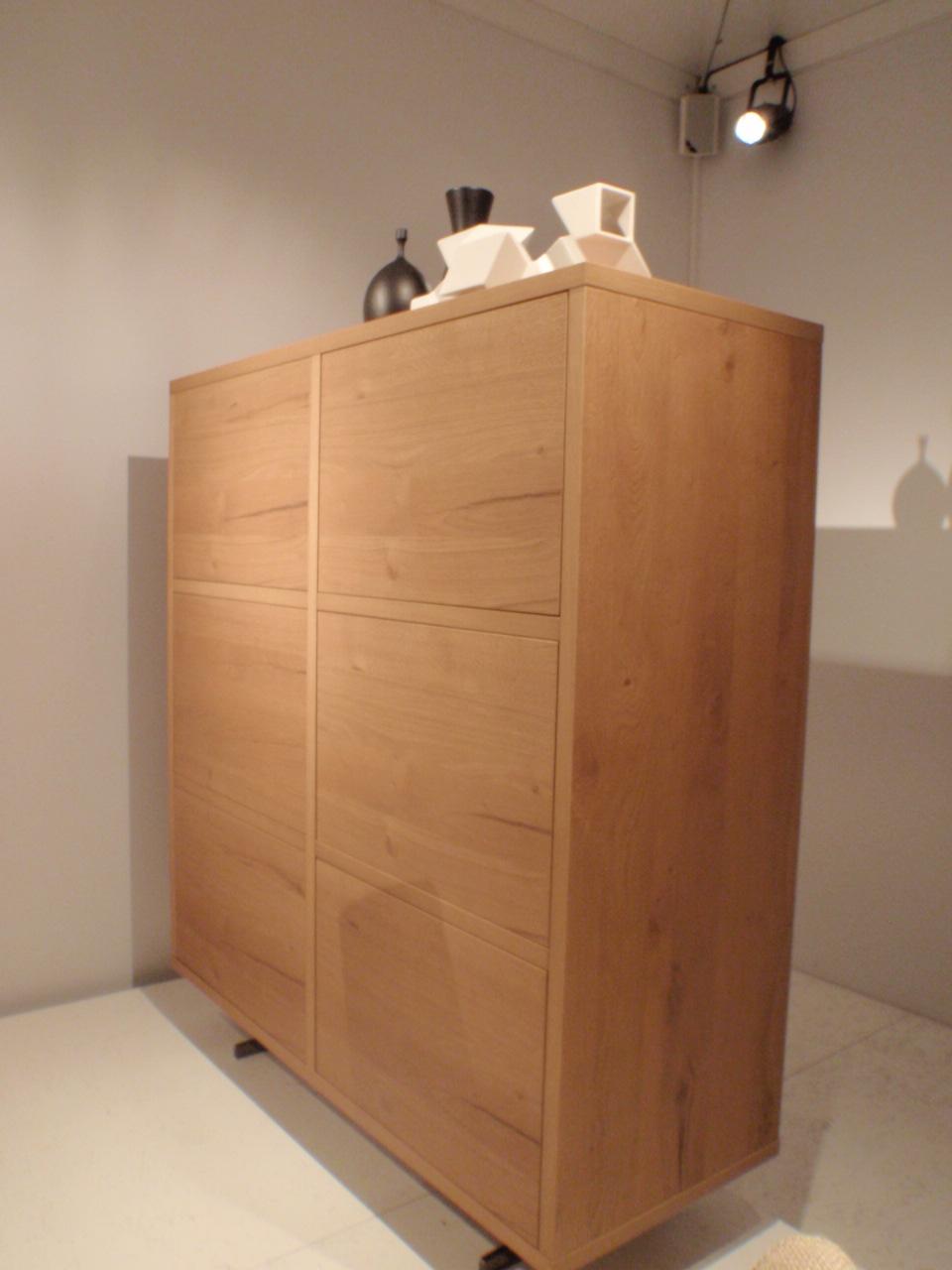 Fuorisalone 2014 la nuova collezione ratio30 del gruppo santarossa non solo mobili cucina - Santarossa mobili ...
