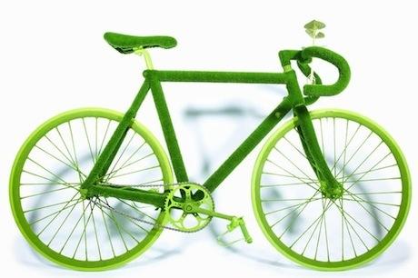 botanical bycicle