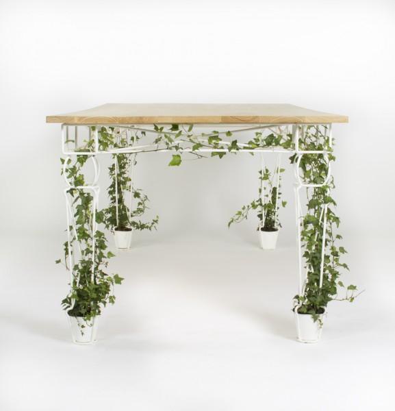 Gardening design idee d 39 ispirazione naturale non solo for Arredare coi tessuti