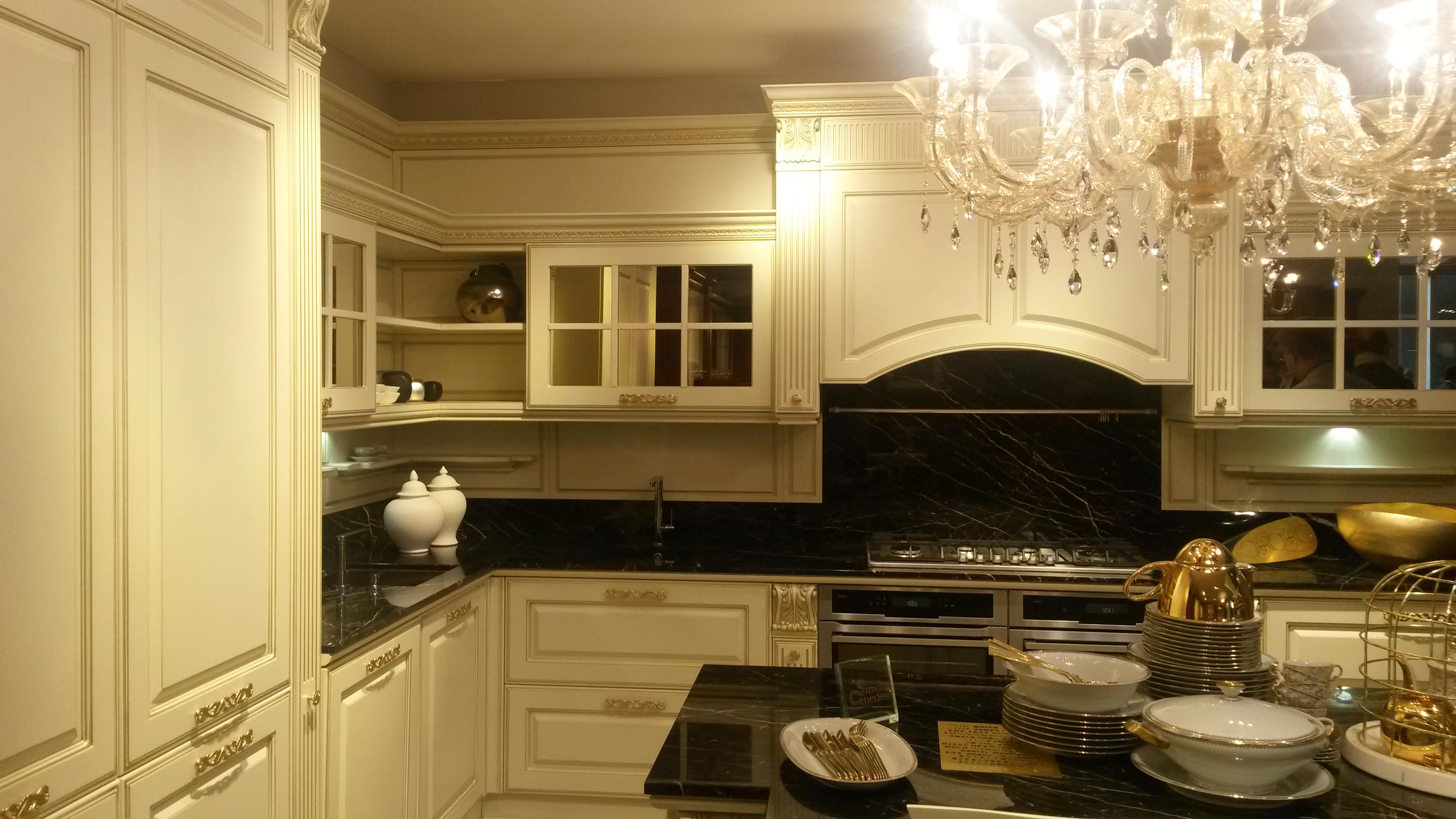 Salone del mobile 2014 marmo protagonista nel mondo dell 39 arredo non solo mobili cucina - Fabbriche di mobili in veneto ...