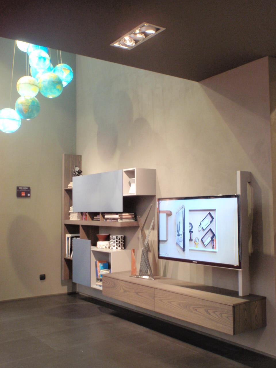 programma  side system fimar  salone del mobile 2014