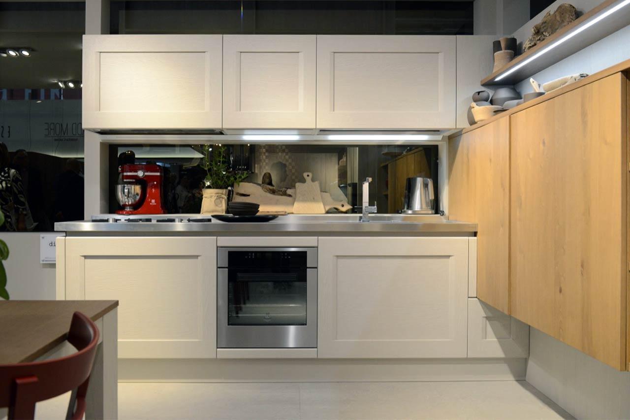 scopriamo la cucina dialogo di veneta cucine - non solo mobili ... - Soggiorno Veneta Cucine
