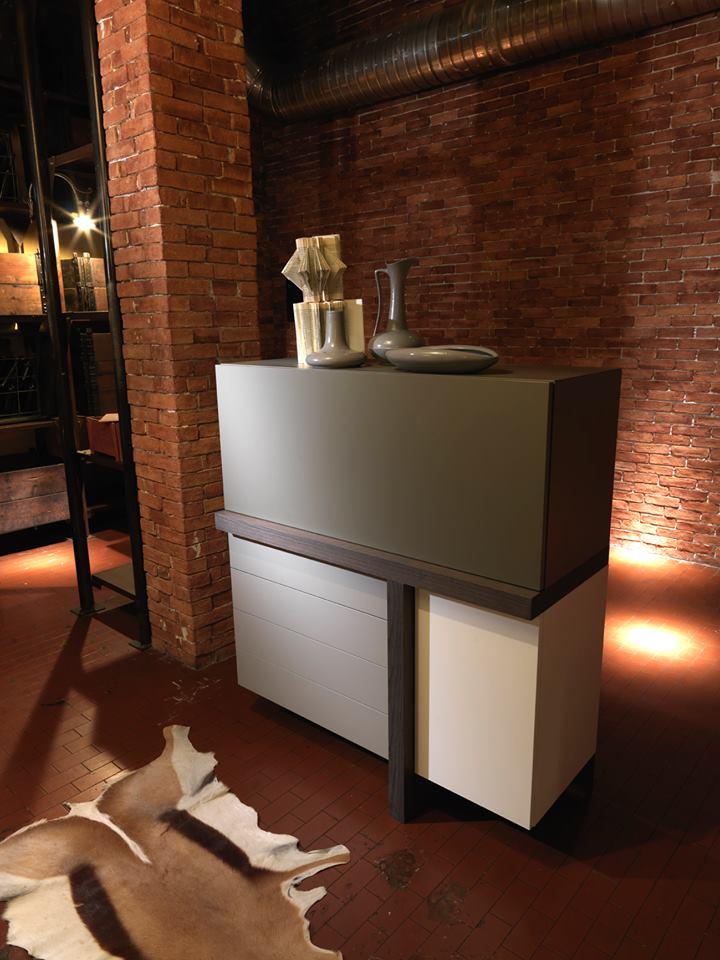 Fimar mobili archives non solo mobili cucina soggiorno e camera - Mobili credenze moderne ...