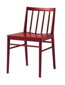 le nuove sedie in legno proposte da Veneta Cucine