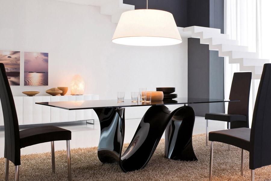 Riflessi tavoli e sedie archives non solo mobili cucina for Tavoli e sedie soggiorno moderno