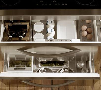 conservare kitchenaid