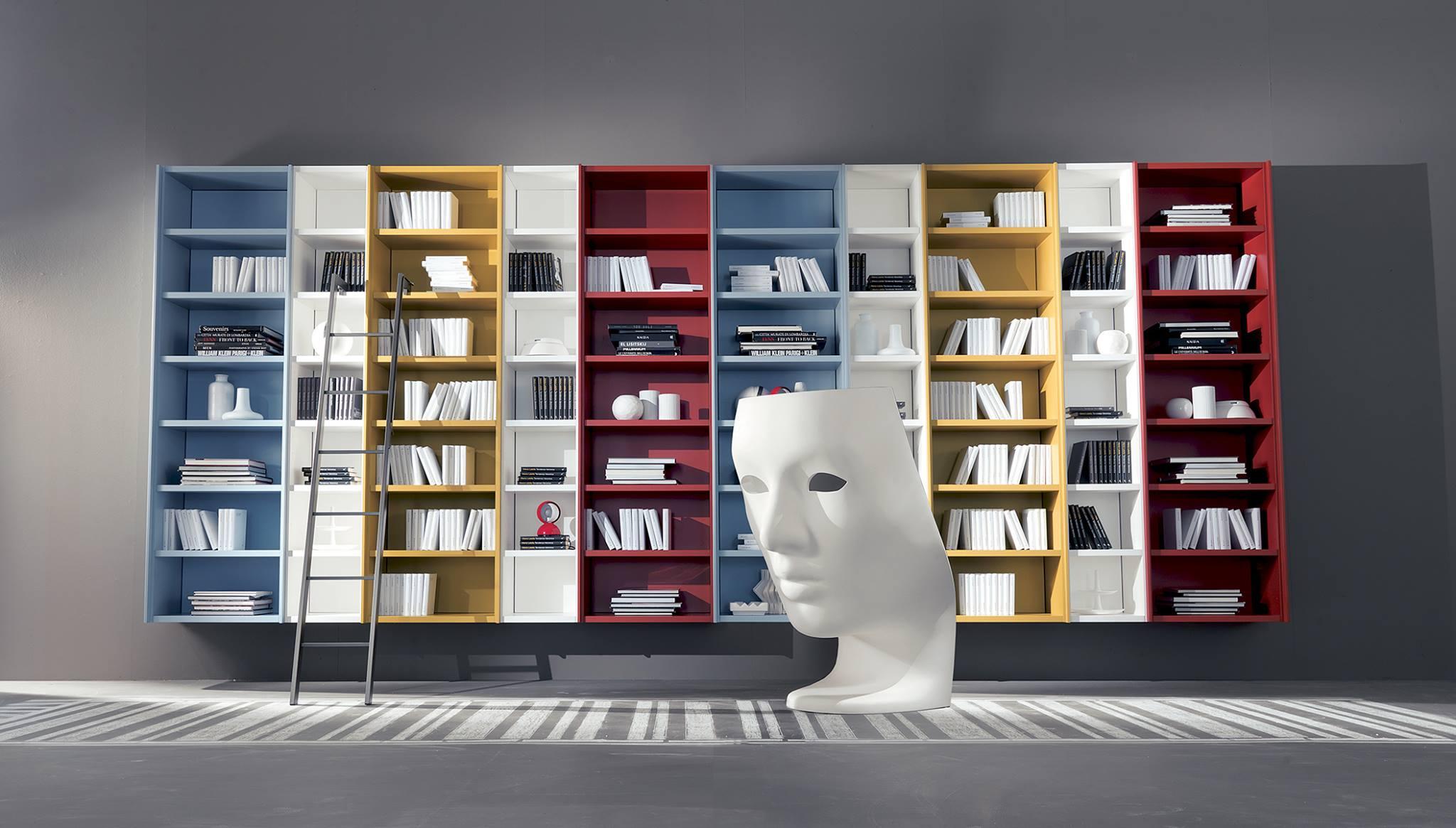 fimar edis bookcase