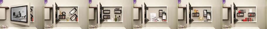 porta tv rack box