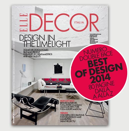 shade elle decor italia