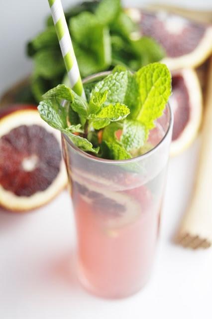 cocktail ghiaccio aperitivo