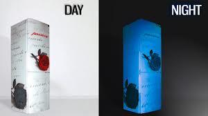 frigorifero lumen decorato