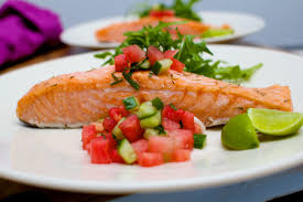 ricetta salmone sottovuoto