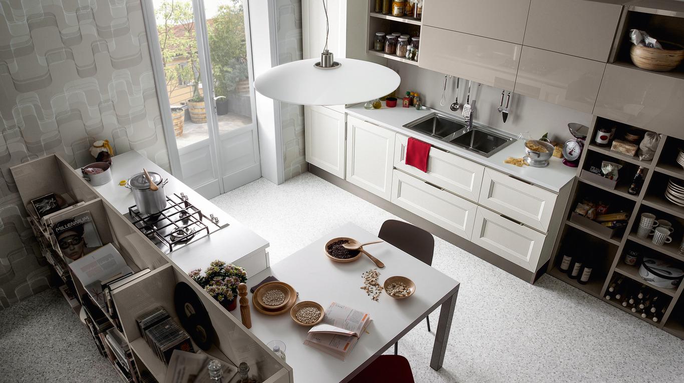 Disegno cucina moderna giugno 2015 : cucina moderna Archives - Non solo Mobili: cucina, soggiorno e camera