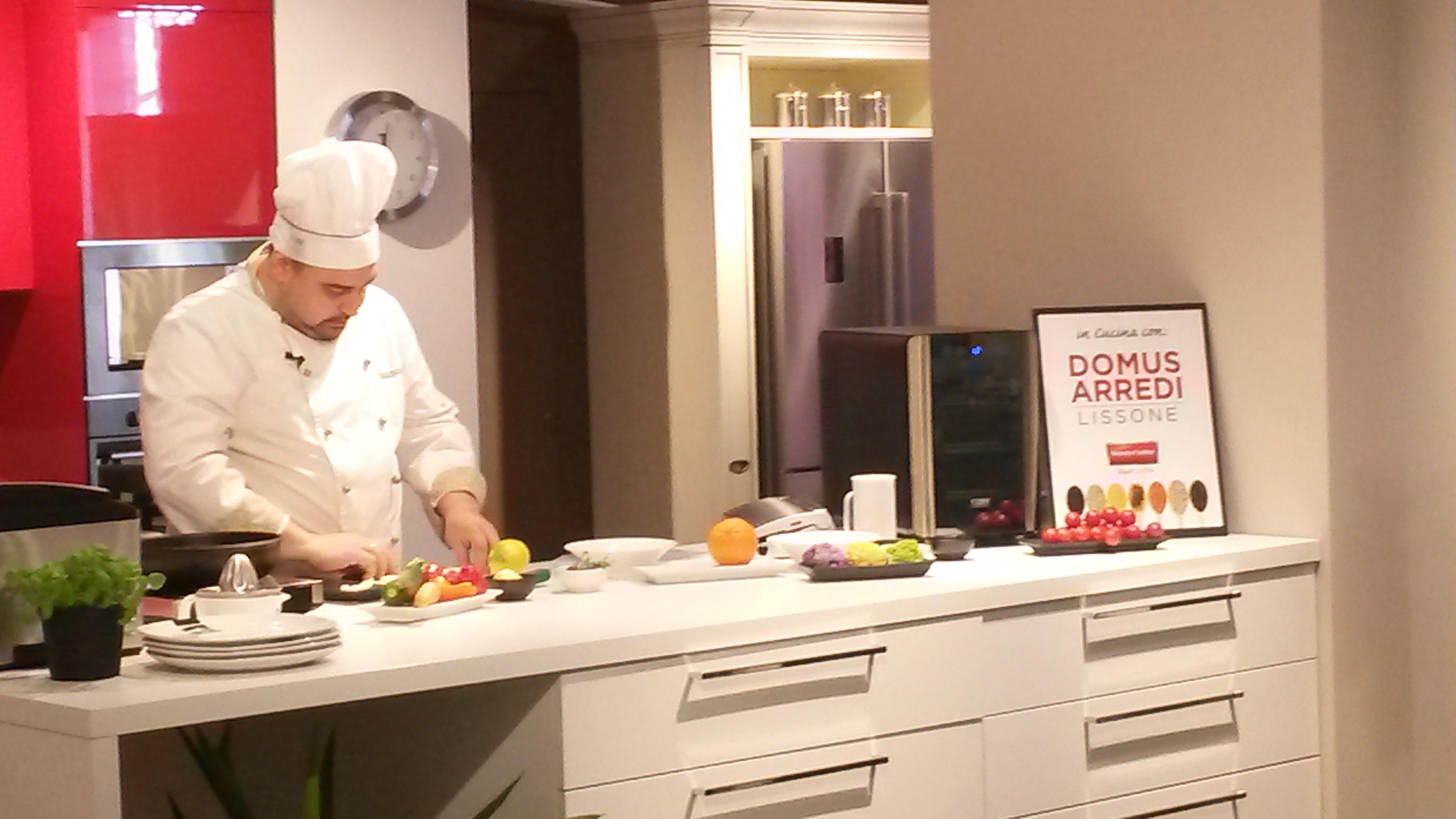 ricette cucina sotto vuoto