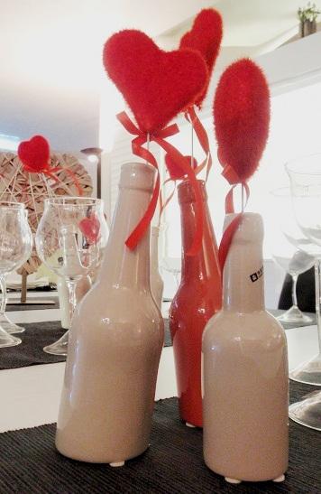 Bottiglie Serax