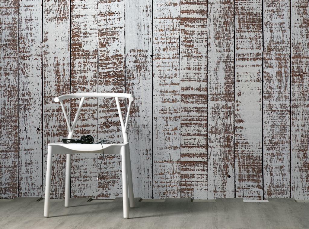 Pareti effetto legno archives non solo mobili cucina soggiorno e camera - Tavole adesive per pareti 3d ...