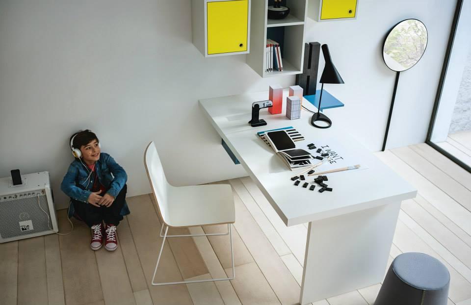 scrivania per ragazzi Archives - Non solo Mobili: cucina ...