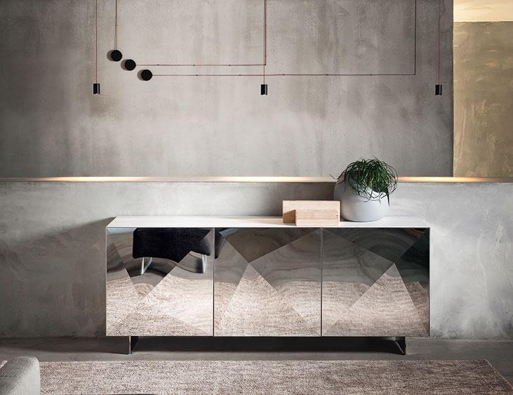 Madia archives non solo mobili cucina soggiorno e camera for Repliche mobili design