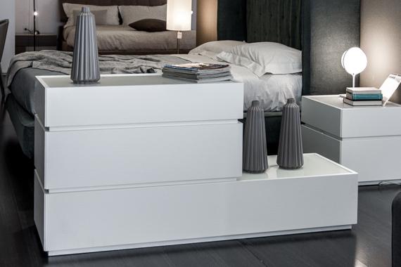 Camera da letto archives non solo mobili cucina - Cassettiera camera da letto ...