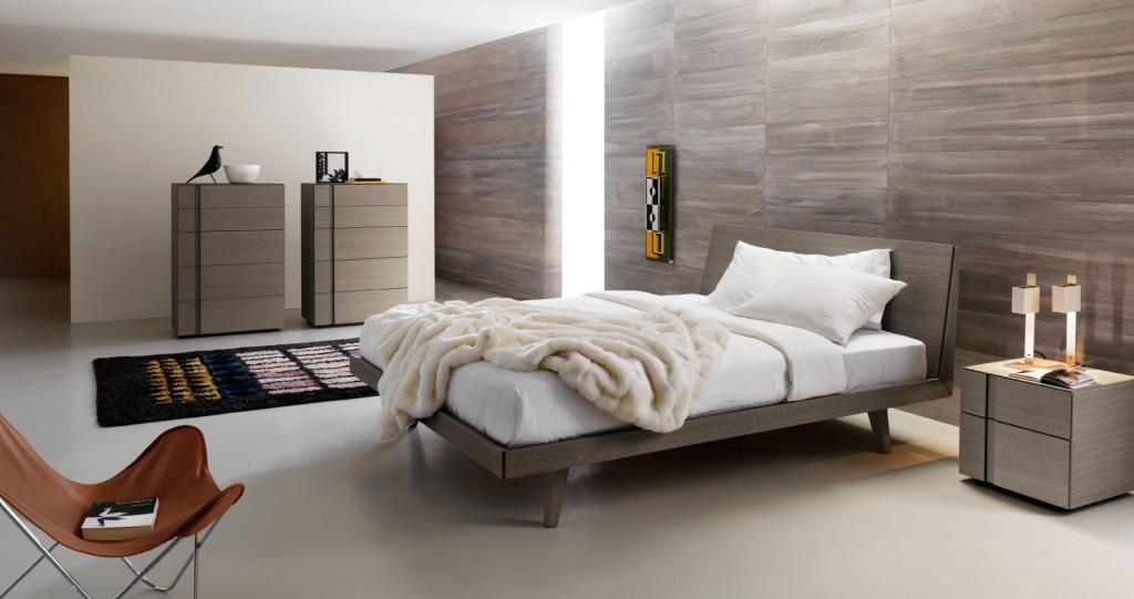 CAMERA DA LETTO SANGIACOMO - Non solo Mobili: cucina, soggiorno e camera