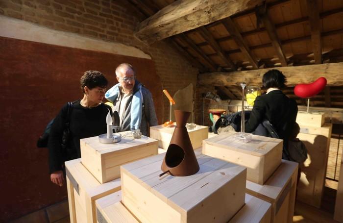 Triennale Design Museum Villa Reale Monza