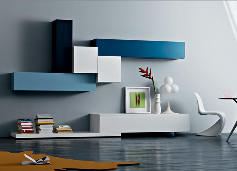 Soggiorno Blu E Bianco ~ dragtime for