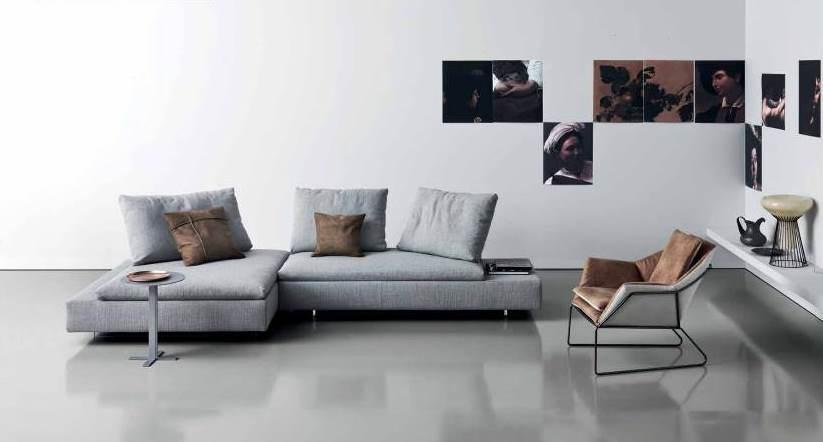 Limes divano saba base metacrilato