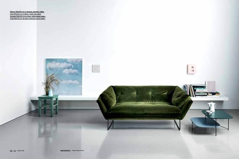divano new york suite tessuto