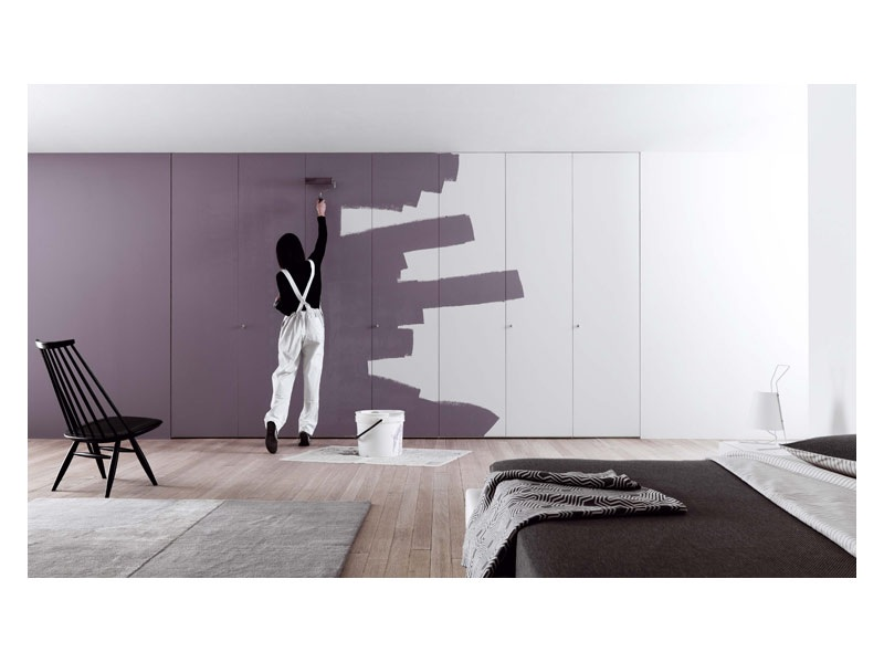 armadio da colorare