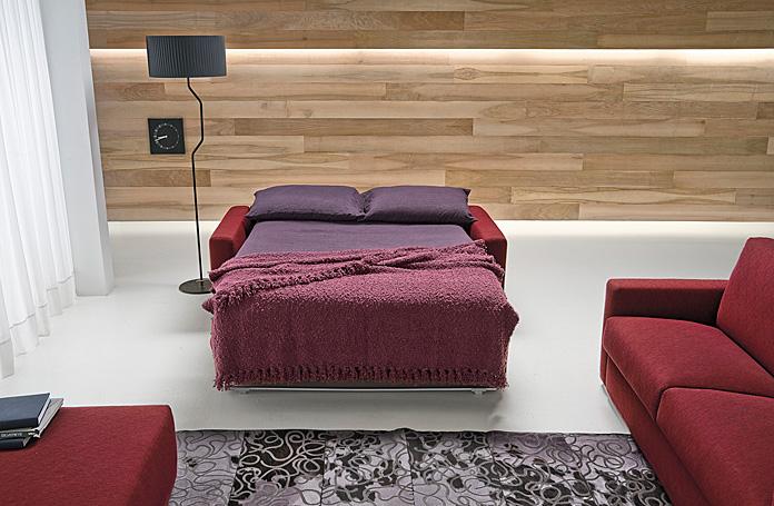 kendo divano letto matrimoniale