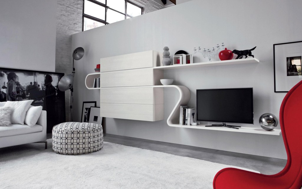 Mobili e arredamento archives non solo mobili cucina - Pitturare il soggiorno ...