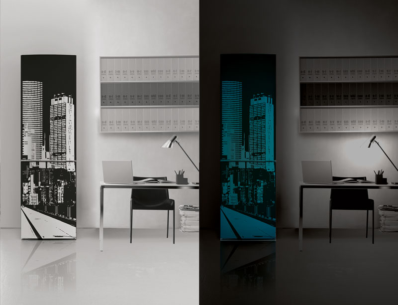 Stunning frigoriferi da arredo images - Frigorifero da camera ...