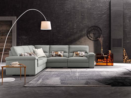 CLIFF divano