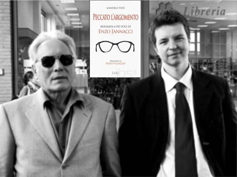 per scrivere «biografia collettiva» L'autore è andato a bussare alle porte di tutti gli amici e colleghi del grande Enzo. Ognuno gli ha regalato un aneddoto, un'immagine, un'emozione.