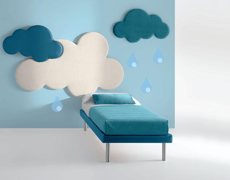 pannello cloud diverse misure e colori