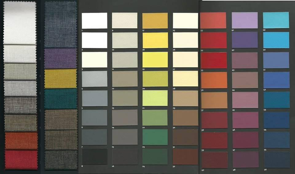Sedia colorata archives non solo mobili cucina - Riflessi tavoli e sedie ...