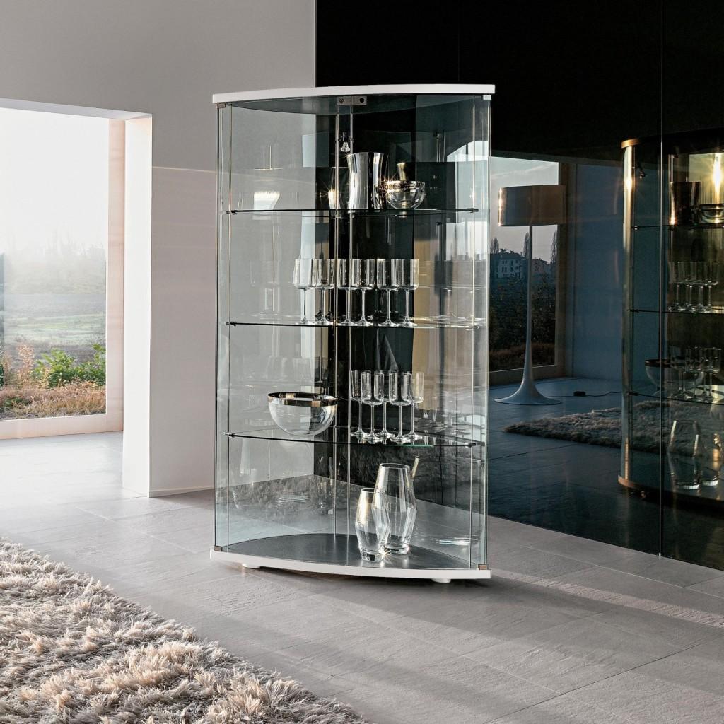 vetrine e cristalliere